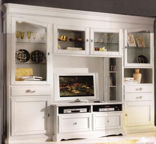 Stunning mobili soggiorno stile provenzale gallery idee - Mobili soggiorno stile provenzale ...