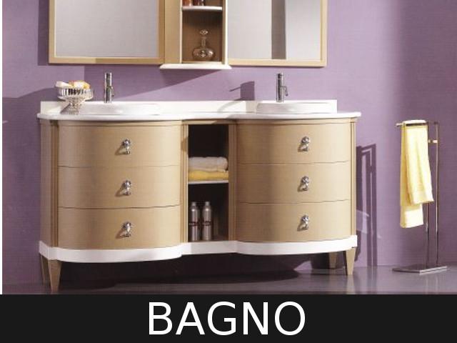 Produzione E Vendita Mobili Bagno.Mobili In Stile Italian Style Casale Di Scodosia Padova