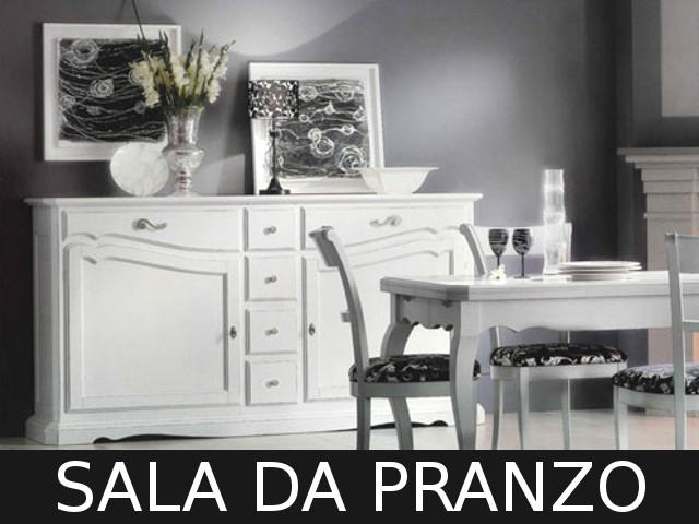 Mobili in stile - ITALIAN STYLE - Casale di Scodosia Padova