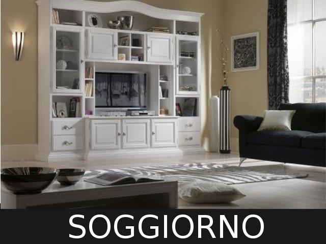 Mobili in stile italian style casale di scodosia padova - Casale di scodosia mobili ...